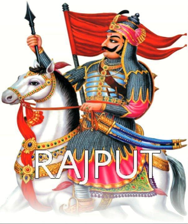 Maharana Pratap Wallpaper