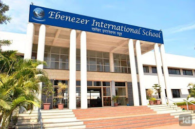 ebenezer international residential public schools in kerala cbse icse syllabus