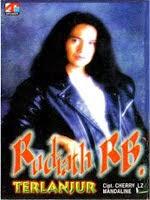 Rudiath - Terlanjur ( Karaoke )