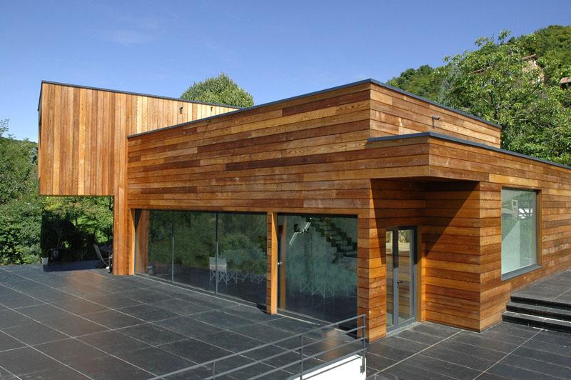 Des maisons opensource niko pik for Maison en palette plan