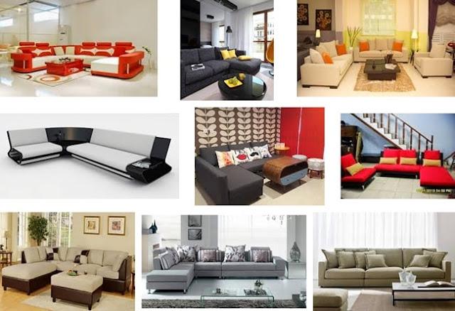 sofa baru bekasi