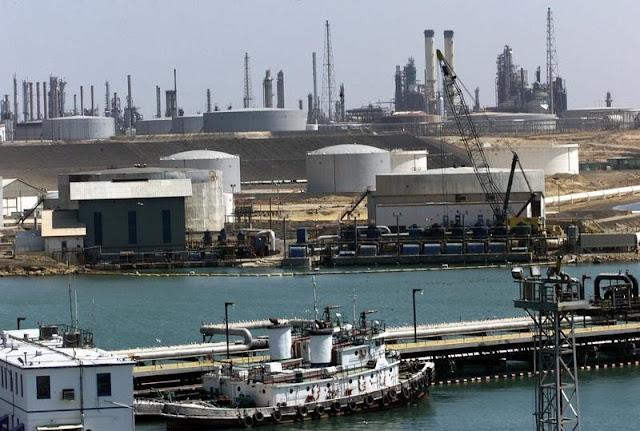 Más importación de gasolina: Centro Refinador Paraguaná operará a 42% de su capacidad