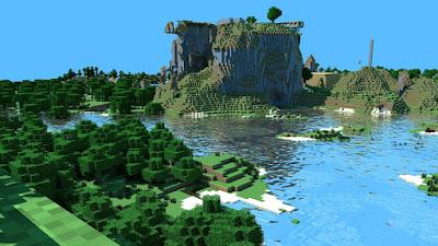 Download Minecraft PC Full Version Gratis 100% Berhasil