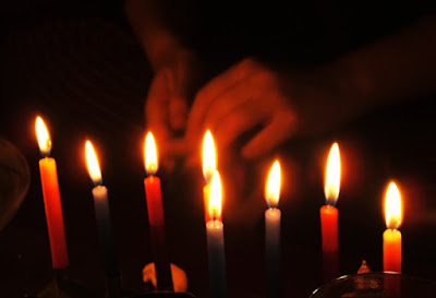 Happy Hanukkah Wishes Greetings | Hanukkah 2016 Festival