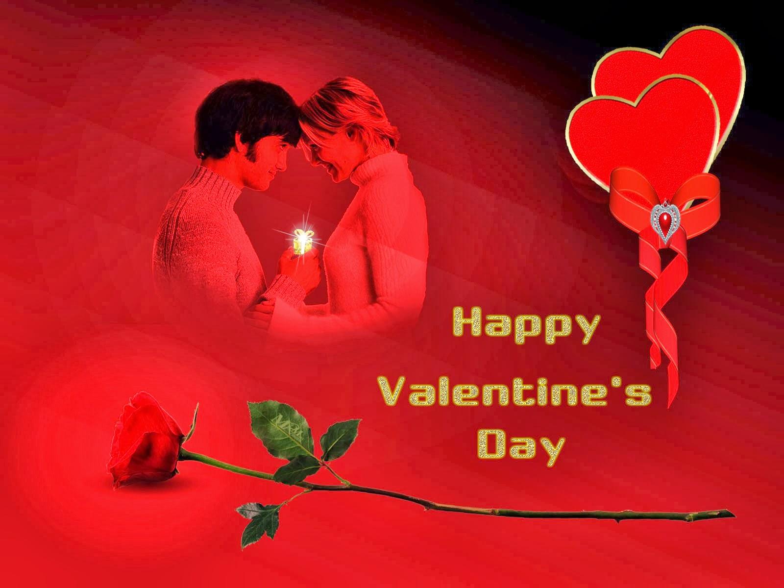 Valentines Day Valentine Day Wallpaper Free Download