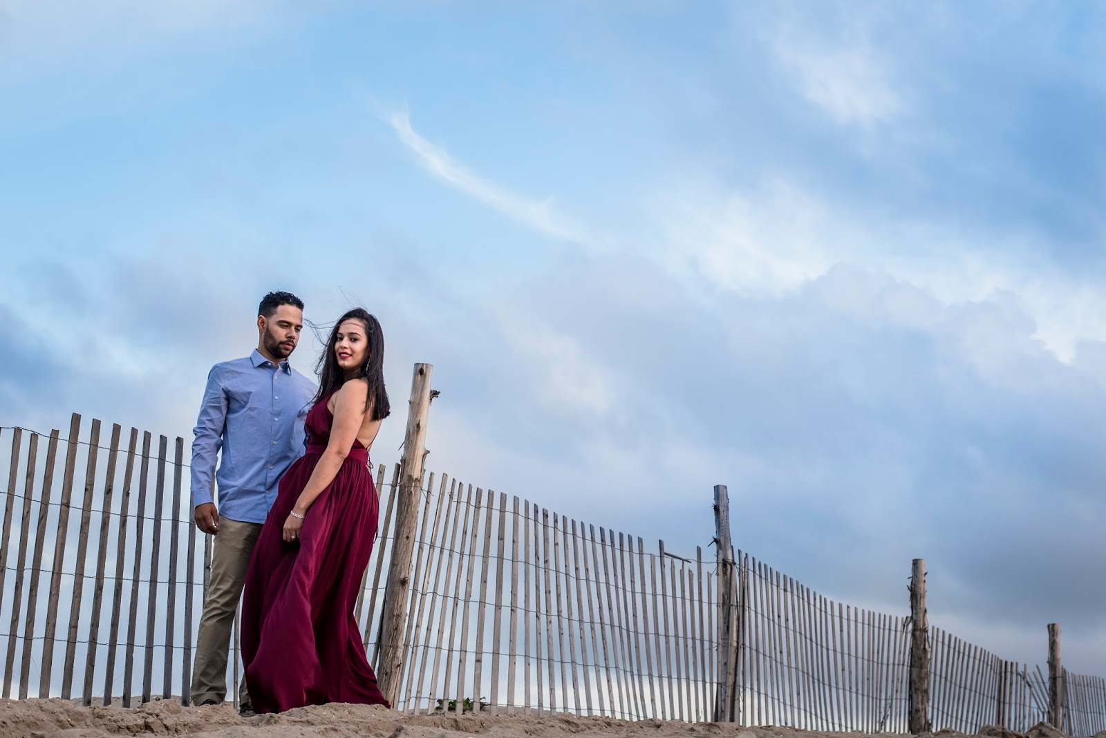 affordable engagement photography