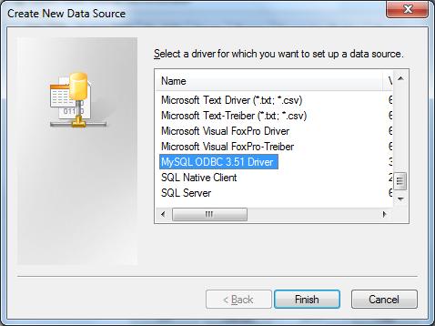 Download mysql odbc 3 15 Driver