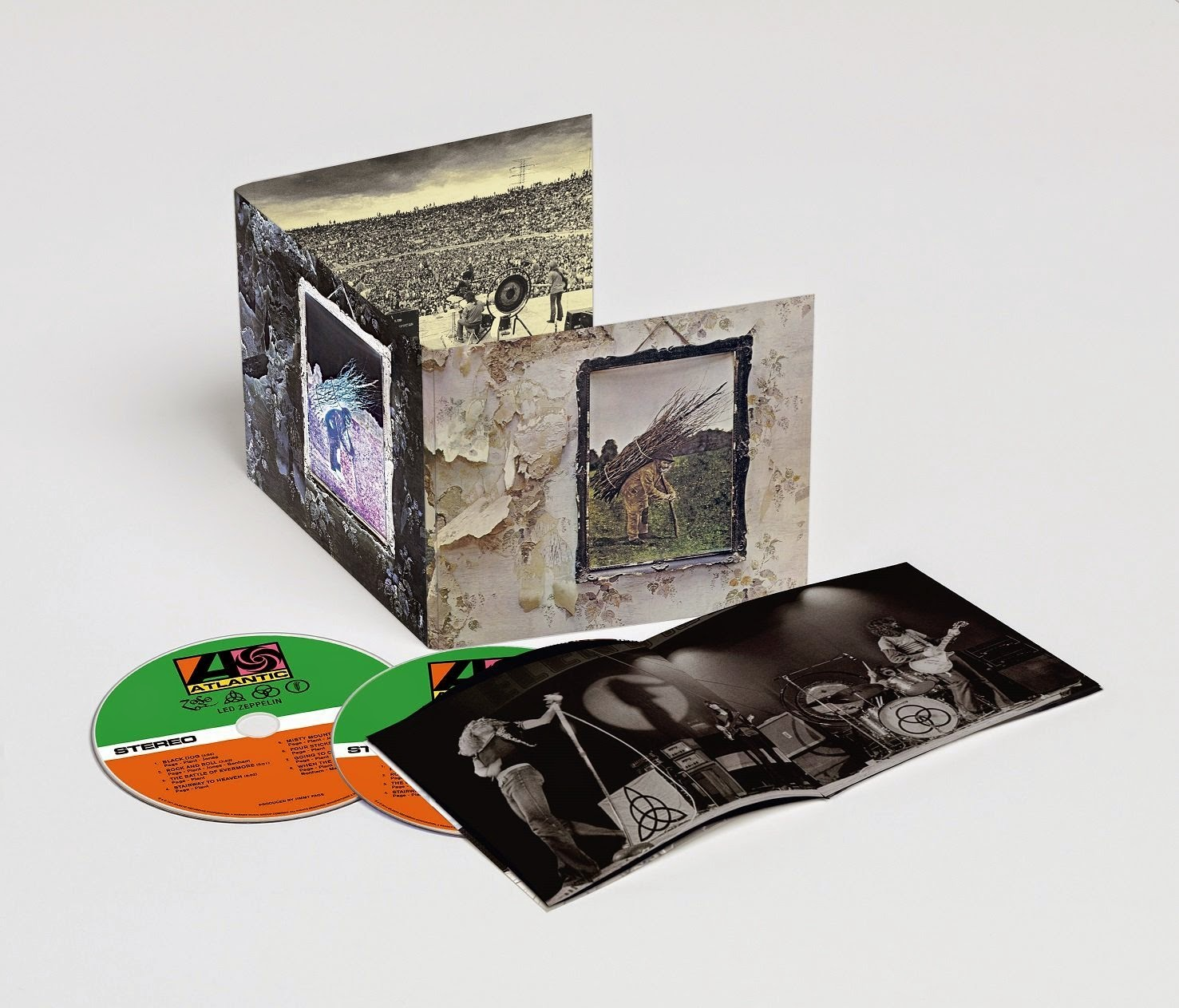 The Year Of Led Zeppelin