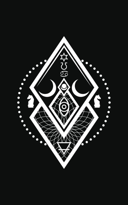 Gorgeous Geometric Tattoos Designs