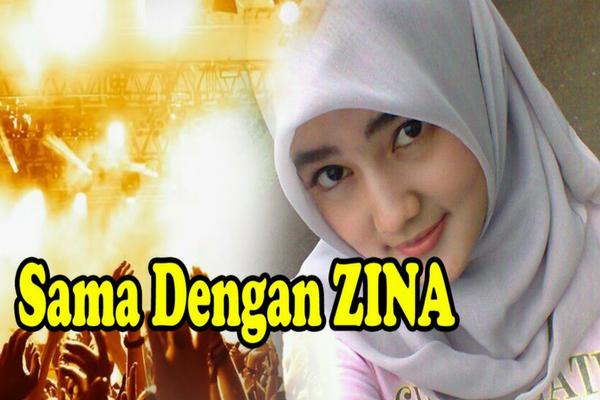 Banyak yang Menyepelekan, Padahal 3 Hal ini Jika Dilakukan Sama Seperti Zina