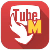 Logo of TubeMate YouTube Downloader
