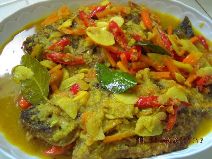 resep pesmol ikan nila sederhana resep masakan Resepi Ikan Tongkol Untuk Bayi Enak dan Mudah