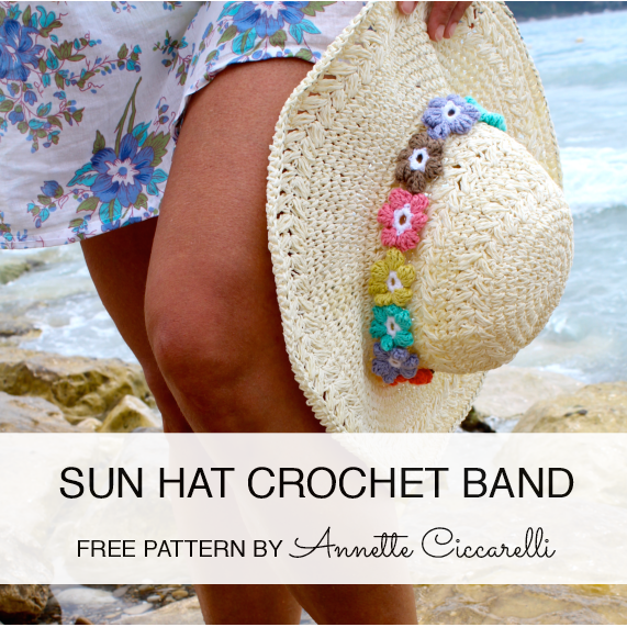 http://myrosevalley.blogspot.ch/2014/08/free-pattern-sun-hat-crochet-band.html