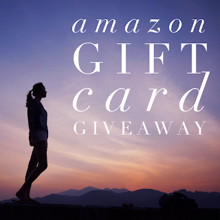 Enter the Amazon $200 Gift Card Giveaway. Ends 5/10