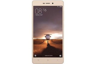 Xiaomi Redmi 3S Firmware Download