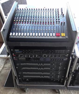 Alternatif Memilih Rak Sound System