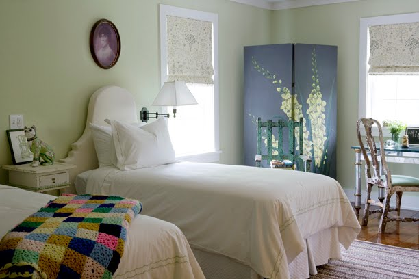 Twin Room Bed Amp Headboard Ideas Cococozy