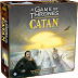 A Game of Thrones Catan: Brotherhood of the Watch, el juego de Catan de Juego de Tronos