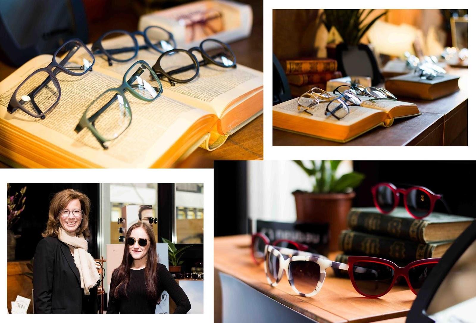 neubau eyewear Brillen