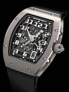 Montre Richard Mille RM 67-01 Extraplate