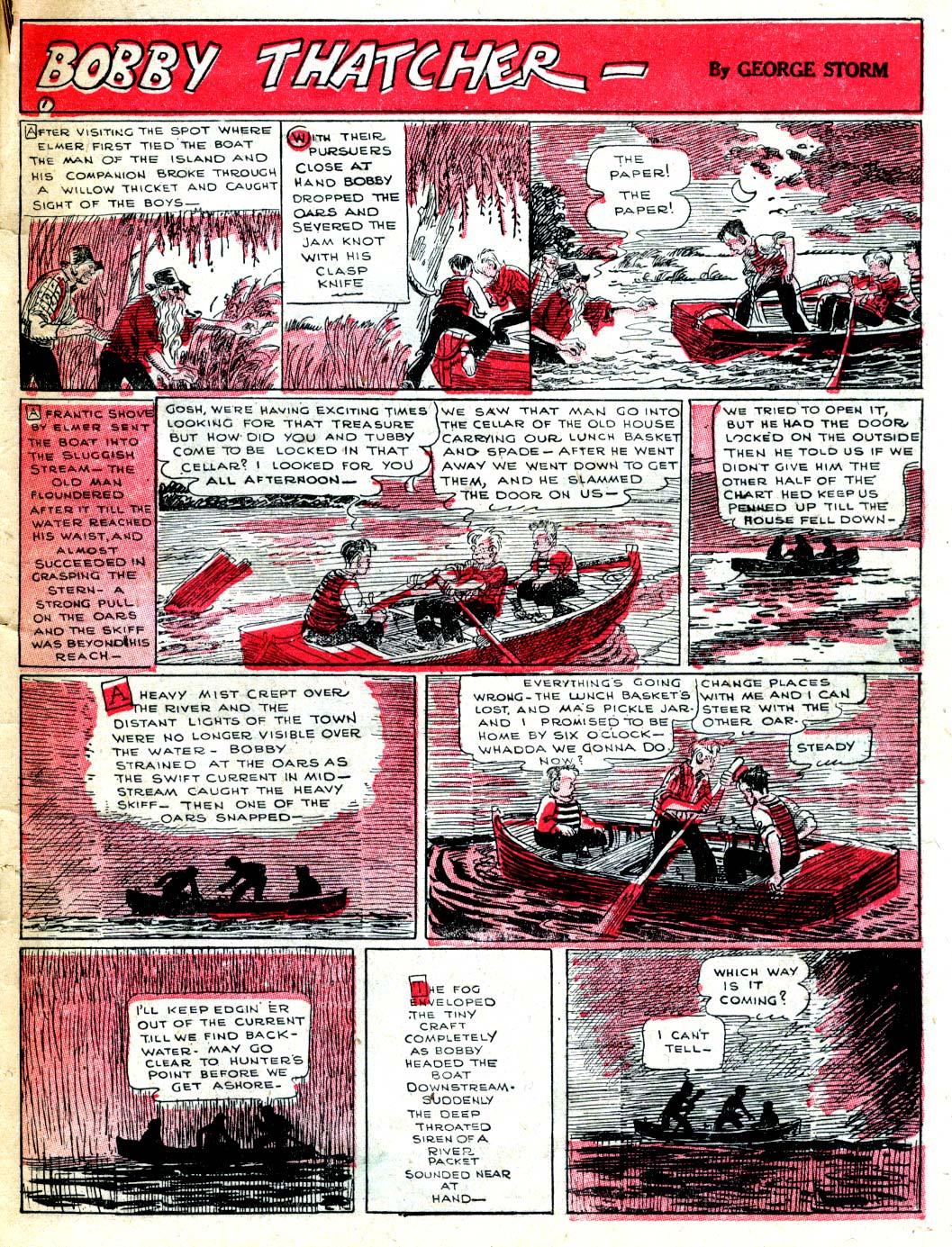 Read online All-American Comics (1939) comic -  Issue #6 - 45
