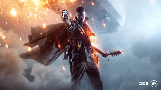 لعبة Battlefield 1 ستقدم محتويات بالمجان طيلة شهر ديسمبر و هذه تفاصيلها ...