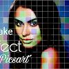 Edit Foto Cara Membuat Efek Grid/Kotak Color di Picsart