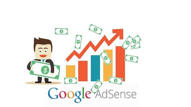 Tips Jitu Agar Blog diterima Google Adsense
