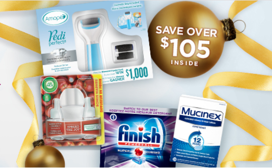 Get Coupons & Rebates From SmartSaver - Including Free Product MIR