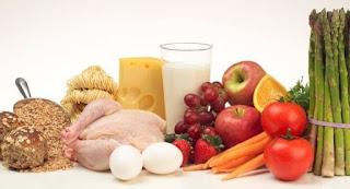 Makanan Yang Mengandung Vitamin B6 Aman Untuk Ibu Hamil