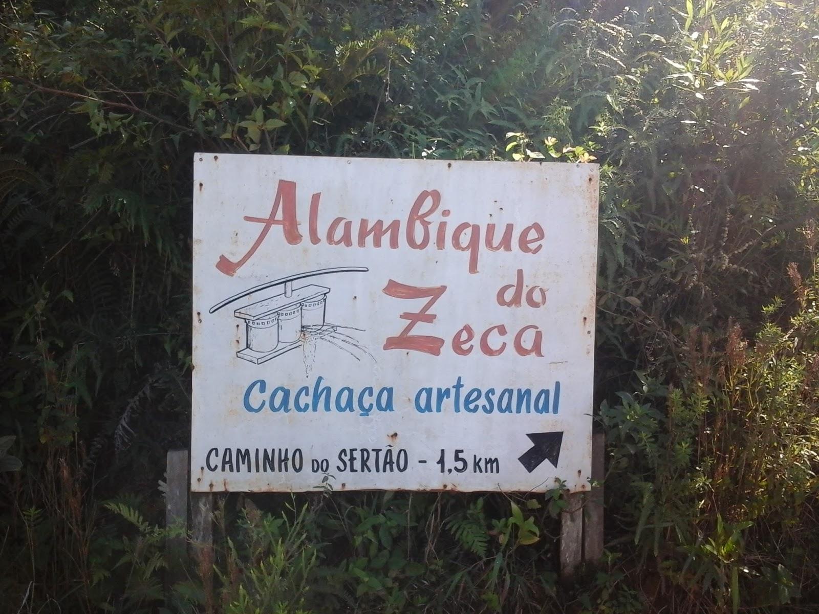 Alambique Florianópolis