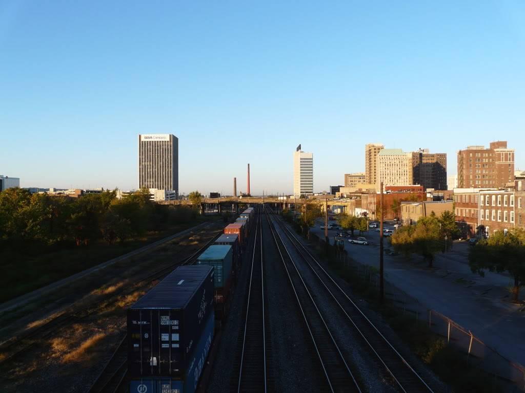 Birmingham, Alabama | Estados Unidos