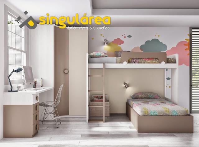 Litera juvenil en ngulo 1137 - Literas en angulo ...
