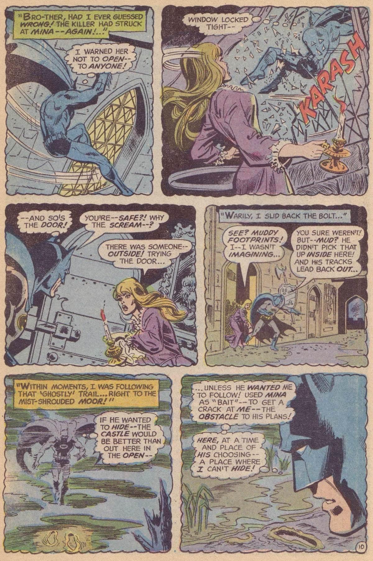 Detective Comics (1937) 412 Page 13