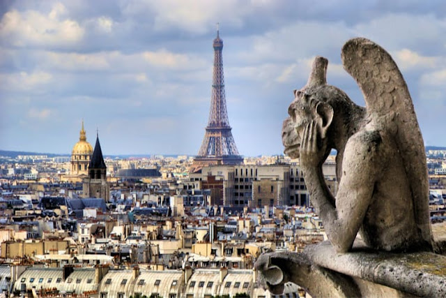 paris interesting facts in hindi