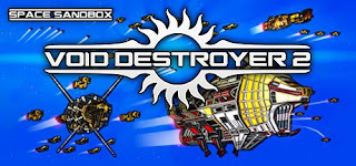 Void Destroyer 2 Early Access Build 20170111-ALI213