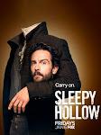 Kỵ Sĩ Không Đầu Phần 4 - Sleepy Hollow Season 4