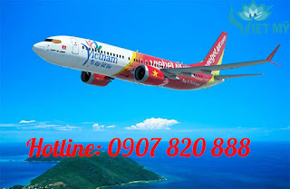 Vé máy bay TPHCM đi Đà Lạt vào tháng 10