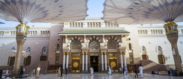 Umrah Banner: British Hajj, Umrah And Muslim Friendly Halal Holidays
