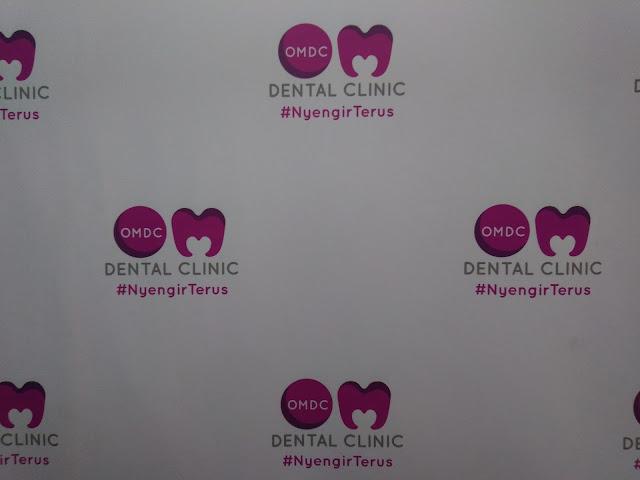 omdc dental clinic | www.annisaputri.com