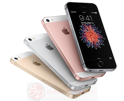 Apple iPhone SE Price, Full Specifications, Features And Review In Bangladesh