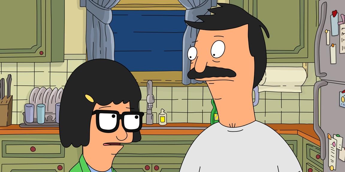 Bob's Burgers - Season 3 Episode 12: Broadcast Wagstaff School News
