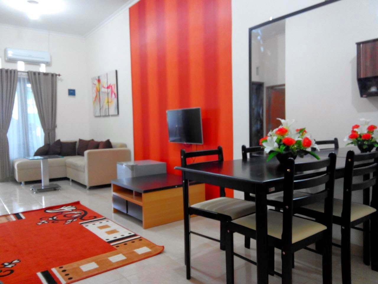 guest house Bumijo
