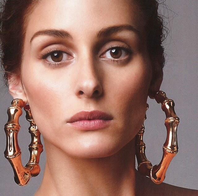 The Olivia Palermo Lookbook : Olivia Palermo For Porter ...