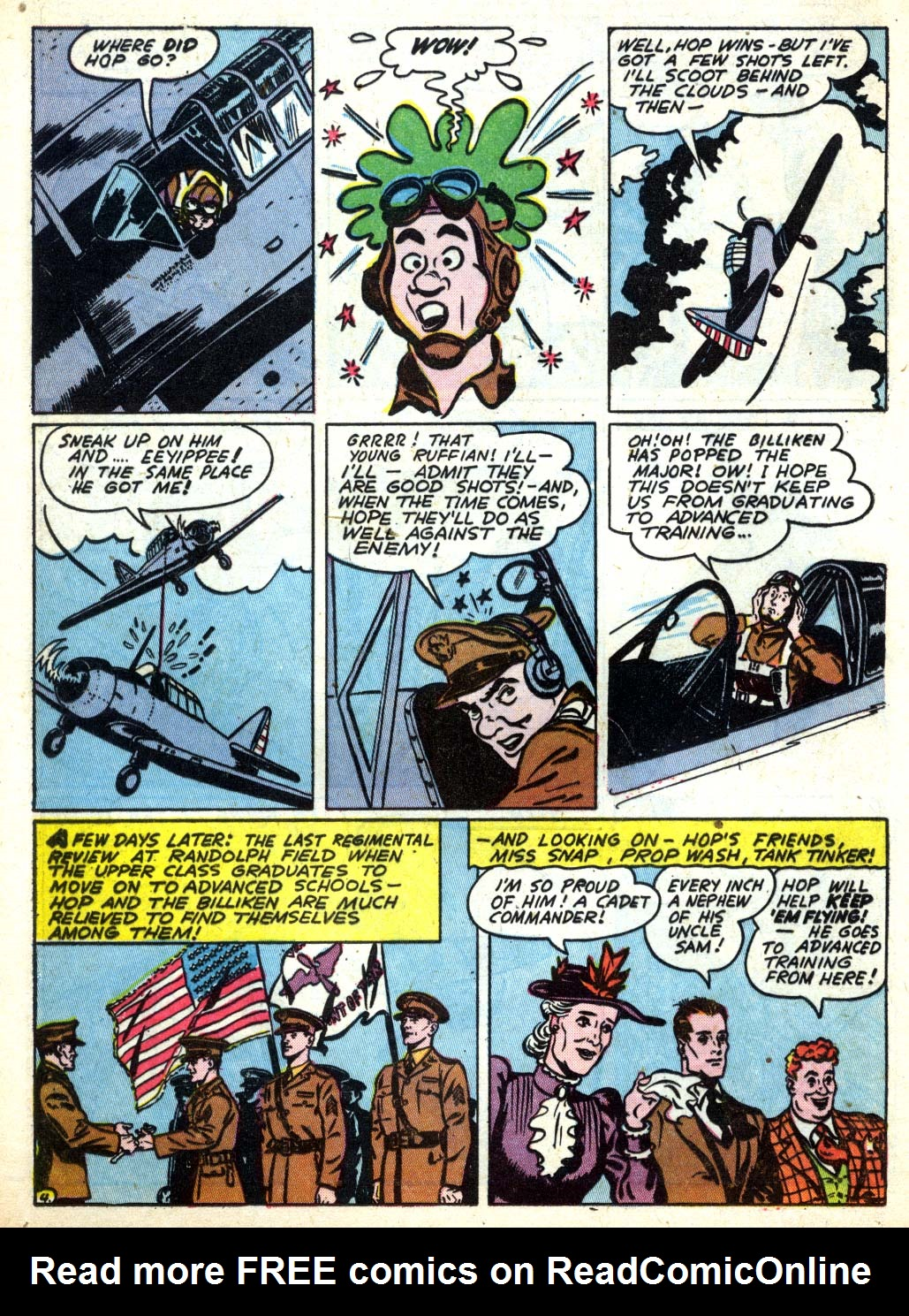 Read online All-American Comics (1939) comic -  Issue #43 - 30