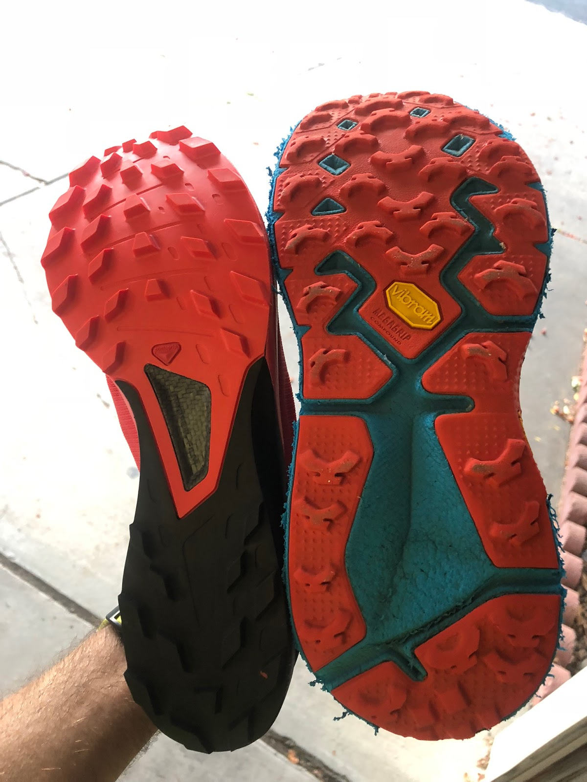new product 8c2d7 142ef Road Trail Run: Salomon S/Lab Sense 7 SG Review - Ultralight ...