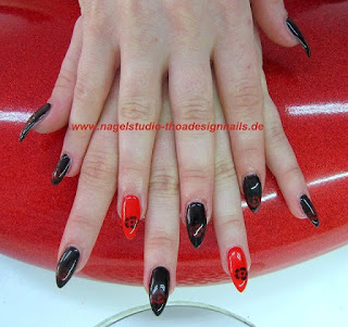 Thoa nails