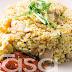 Resepi Nasi Goreng Ayam Dengan Telur Scramble