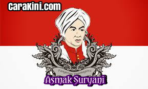 , Amalan Asma Suryani, Cara Kini