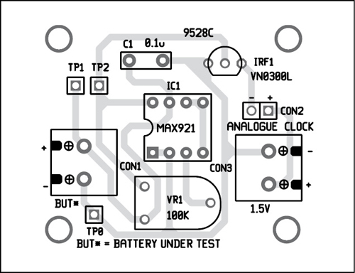 Electrical and Electronics Engineering: Battery-Discharge